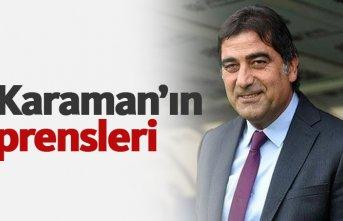 Trabzonspor'un 5 değişilmezi