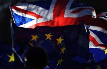 Brexit krizi istifa getirdi