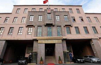 MSB duyurdu: Türkiye ve Rusya'dan bir ilk!