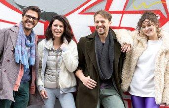 Netflix'den yeni Türk dizisi geliyor: Atiye