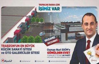 Osman Nuri Ekim