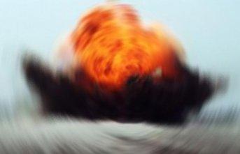 Fabrikada patlama: 7 ölü, 5 yaralı