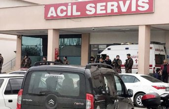 Iğdır'da muhtarlık kavgası: 4 yaralı
