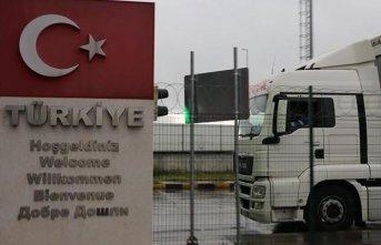 Türkiye ve Bulgaristan arasına yeni sınır kapısı...