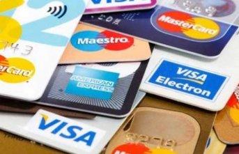 Kredi kartı azami faiz oranları belli oldu
