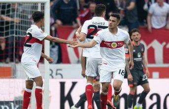 Ozan Kabak'dan Bungesliga'da 3 gol