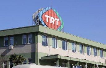 YSK'dan TRT'ye kısmen izin