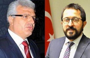 Zorluoğlu belediyede iki ismi görevden aldı!