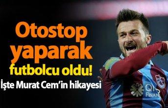 İşte Trabzonspor'un yeni yıldız adayı Murat...