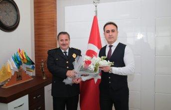 Trabzon emniyet Müdürlüğü'nden Başsavcı...