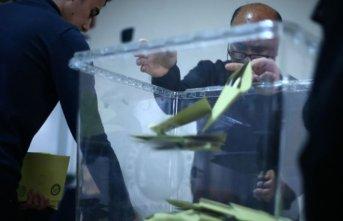 AK Parti'den seçimlere olağanüstü itiraz!