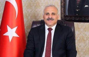 Zorluoğlu'ndan Türk Polis Teşkilatının 174....