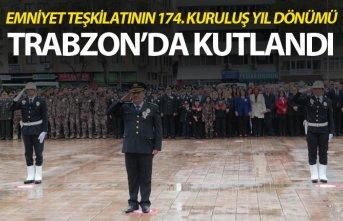 Emniyet Teşkilatının 174. Kuruluş Yıl Dönümü...