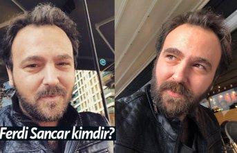 Leke dizisi oyuncusu Ferdi Sancar kimdir?
