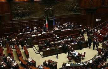 """İtalyan Meclisi """"sözde soykırımı"""" önergesini..."""