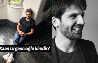 Kaan Urgancıoğlu Çukur'da mı oynayacak? Kaan Urgancıoğlu kimdir?