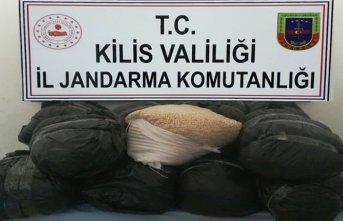 PKK'ya sınırda ağır darbe