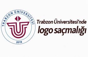 Trabzon Üniversitesi'nde logo saçmalığı