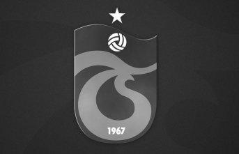 Trabzonspor'dan Can Bartu için başsağlığı...