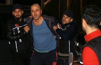 Papağanına işkence yapan Özdemir'ın soruşturması tamamlandı!