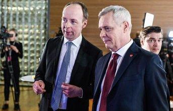 Finlandiya'da sandıktan 'koalisyon'...