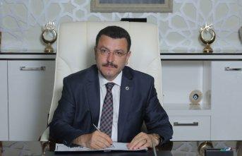 Ortahisar Belediye Başkanı Genç'ten turizmle...
