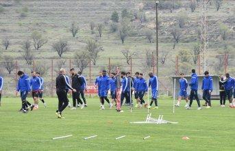 """""""Trabzonspor coşkulu oynayan bir takım..."""""""