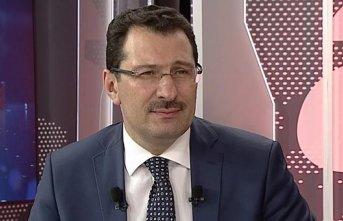 Ak Parti'den Seçim açıklaması: FETÖ işin içinde