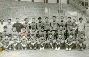Trabzon'da kurumuna Hem müdür, Hem kaptan hem de teknik adamlık yapıyor!