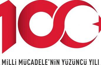 100. yıl logosu belli oldu