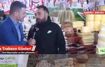 Ankara Trabzon Günleri'nin 2. Gün neler yaşandı?