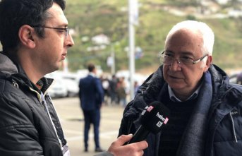 Hacısalihoğlu: Çok sınırlı bütçe ve kadroya rağmen...