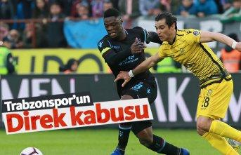Trabzonspor'un kabusu direkler