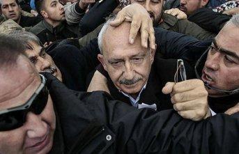 Kılıçdaroğlu'ndan saldırıyla ilgili flaş açıklama