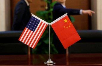 """Çin'den ABD'ye İran resti: """"İşbirliğimiz devam edecek!"""""""