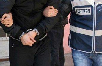 Eski istihbarat başkanı Sabri Uzun gözaltına alındı