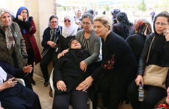Sri Lanka'da ölen Türk mühendislerin cenazeleri Türkiye'de!