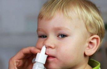 Alerjisi olan çocuğunuz varsa çevresine dikkat edin