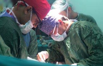 Böbrekleri 2 hastaya umut oldu