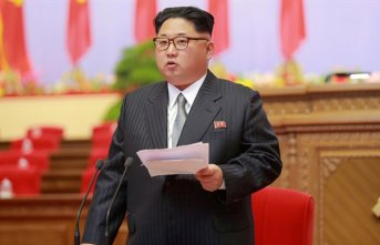 Kuzey Kore lideri Kim Jong-un Rusya'da!