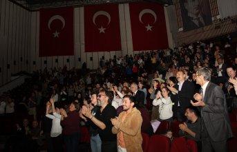 Operada Karadeniz Türküleri seslendirildi