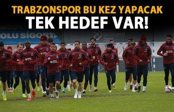 Trabzonspor bu sezon yapacak!