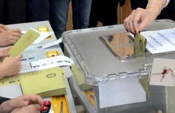 AK Parti'den İstanbul seçimi için flaş iddia