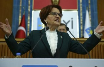 Akşaner'i protesto davasında karar