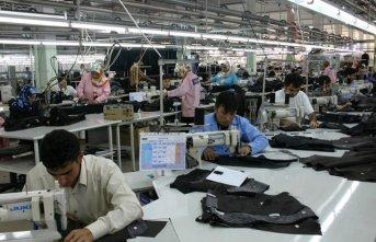 En çok tekstil ihracatı o ülkeye oldu!