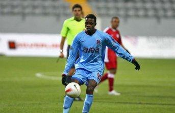 Trabzonspor'dan eski futbolcusu için başsağlığı...