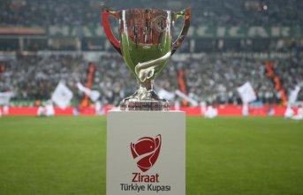 Ziraat Türkiye Kupası'nda finalin adı belli oldu!