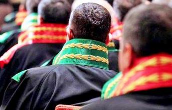 Hakim ve savcı eğitim reformu toplantısı