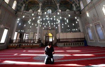 Safranbolu tarihi camileriyle Ramazan'ı karşılayacak!