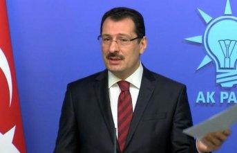 Ali İhsan Yavuz: KHK'lılarla ilgili ek dilekçe...